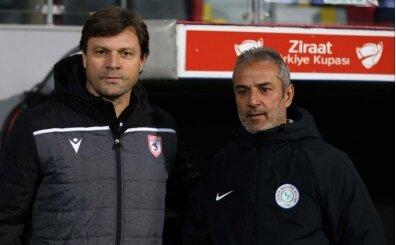 Sağlam: ' Taraftarımızın desteği ile ikinci maçta turu geçeceğiz'