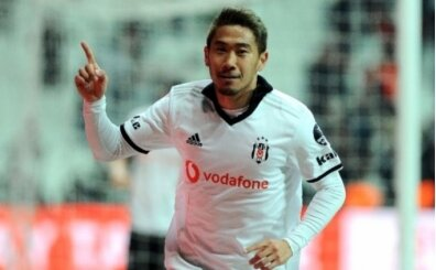 Shinji Kagawa: 'Beşiktaş'ta kalmak isterim'