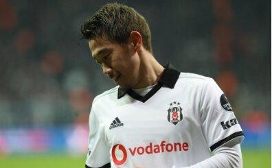Beşiktaş, Kagawa'ya sponsor arıyor