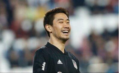 Shinji Kagawa, Fenerbahçe derbisinde 11'e doğru...