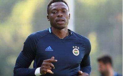 Fenerbahçe'de ayrılık sırası Kameni'ye geldi