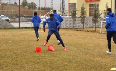 Yeni Malatyaspor'un başı sakatlıklarla dertte!