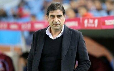 Trabzonspor'un Ünal Karaman ile yüzü güldü!
