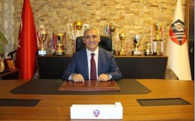 Karabükspor'da başkan 3 için umutlu