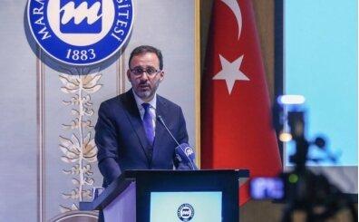 Bakan Kasapoğlu'ndan yabancı sınırı açıklaması!