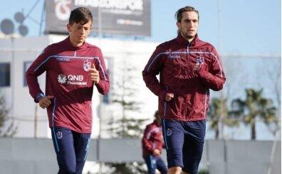 Trabzonspor'da yeni bir yıldız doğuyor; Kerem Baykuş