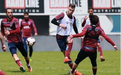 Trabzonspor, 2 eksikle Fenerbahçe'ye çalıştı