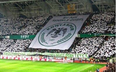 Konyaspor'da kombine biletlere yoğun ilgi