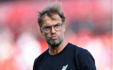Jürgen Klopp: ''Chelsea, bana Dortmund'u hatırlatıyor''