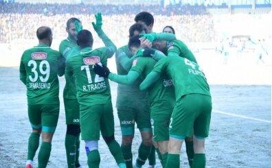 Konyaspor'da Ömer Ali ve Volkan Fındıklı galibiyetten memnun