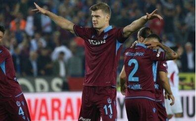Trabzonspor, 9 yıl sonra kendine geldi!