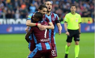 Trabzonspor-Alanyaspor! Muhtemel 11'ler