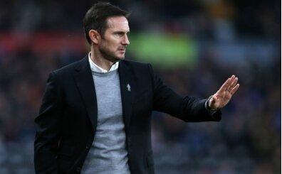Lampard'ın başarısının sırrı: DİSİPLİN!