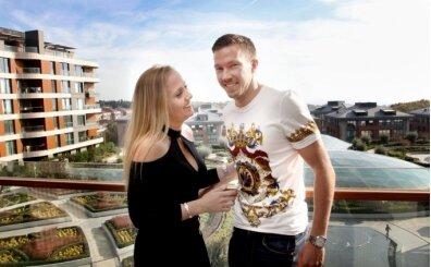 Martin Linnes'ten flaş Beşiktaş açıklaması!