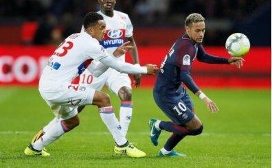 Bilyoner.com ile maç önü: Lyon - PSG