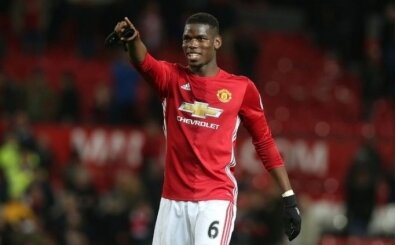 Manchester United'da Pogba için karar verildi!