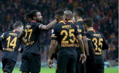 Galatasaray'da Luyindama dönüyor