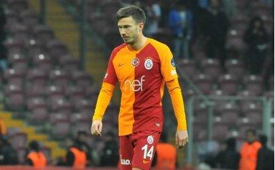 Galatasaray'dan Linnes'in menajerine: 'Kulüp aramayın'