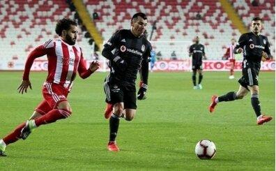 Beşiktaş'ta Gary Medel seferberliği