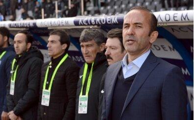 Erzurumspor ikinci yarıya iyi başlamak istiyor