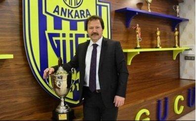 Mehmet Yiğiner'den istifa şartı; 35 milyon lira!