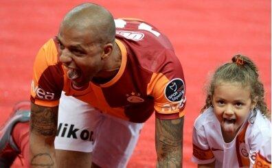 Felipe Melo: 'Fenerbahçe maçlarını hatırlarsınız'