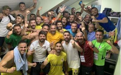 İzmirlilerden sadece Menemenspor kazandı