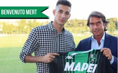 Bir Türk daha Serie A'ya imza attı