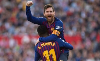 Genetik uzmanı Navarro: 'Messi'yi klonlayabiliriz'