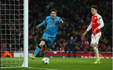 Messi, Barcelona'dan sağ bek transferi istedi!