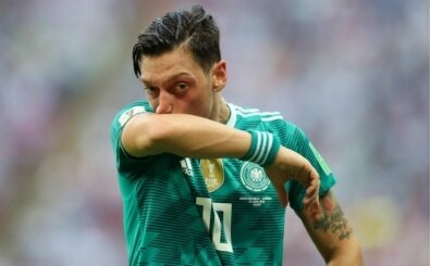 'İyi olsaydık Mesut Özil, Türkiye'yi seçebilirdi'