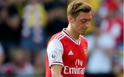 Arsenal'in eski oyuncusundan Mesut Özil'e: ''Bırakın gitsin''