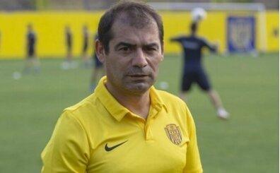 Metin Diyadin: 'Bazı oyuncuların ruh hali uygun değil'
