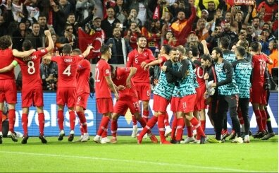 Futbolda milli takım toplanıyor!
