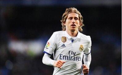 Milan'dan sürpriz Luka Modric hamlesi!