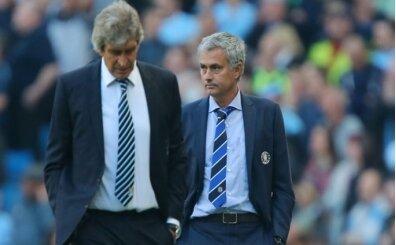 Pellegrini'den Mourinho'ya: 'Düşman değiliz'