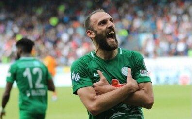 Hasan Kartal: ''Muric için gelen ciddi teklif yok''