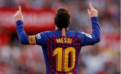 Lionel Messi'den Real Madrid açıklaması
