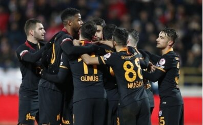 Galatasaray, kupada da VAR'ım dedi