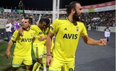 Vedat Muriqi: 'Futbolun gerçeği bu, atmam gerek'