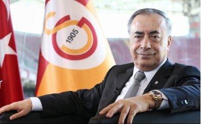 Galatasaray'da yönetime CAS tebrikleri
