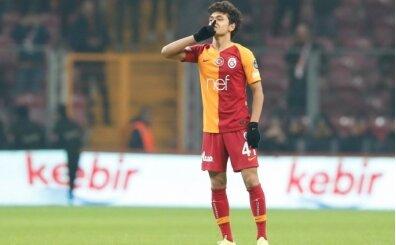 Galatasaray'da imza krizi! 17'lik yetenek reddetti...