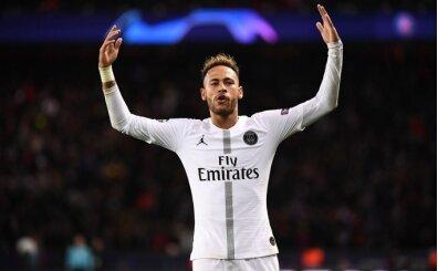 Neymar: 'İstanbul'da oynamak zordur'