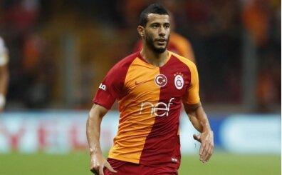 Galatasaray'da Belhanda sevinci! Derbide...