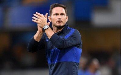 Lampard: 'Liverpool'dan daha iyiydik'
