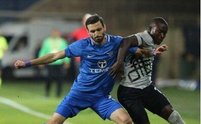 Adana Demirspor'da iki ismim sözleşmesine fesih!