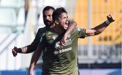 Bilyoner.com ile maç önü: Caglari - Genoa