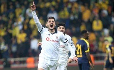 Mustafa Pektemek'in 1 golü 1.3 milyon TL