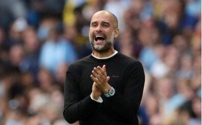 Guardiola: '9 puanımız olmalıydı!'