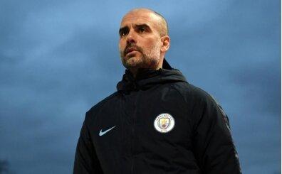 Manchester City: 'Guardiola haberleri asılsız!'